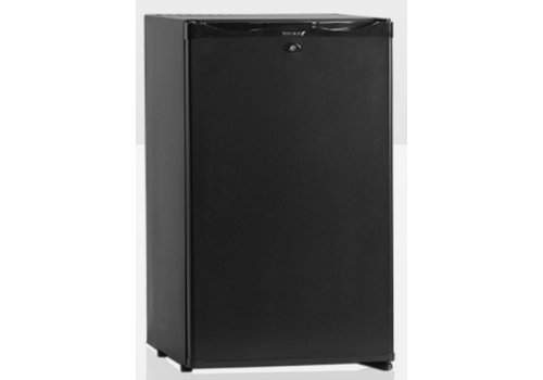 Tefcold TM52 Black Tefcold Mini Cooler