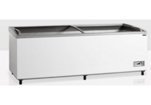 Tefcold Deep freezer SUPER-B250F