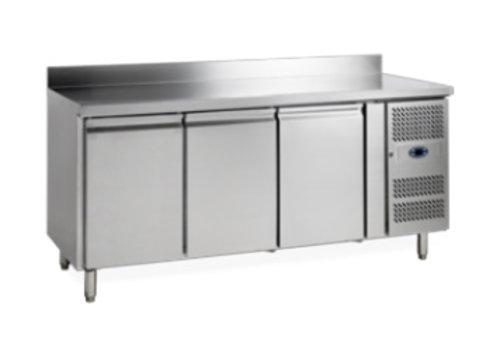 Tefcold Linie 3 Gastro-Tür Kühlwerkbank