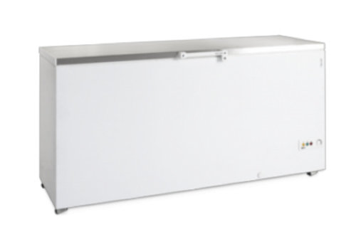 Tefcold Tefcold deep freezer stainless steel