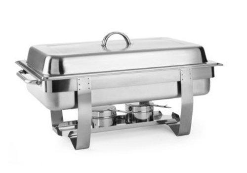 Hendi Chafing Dishes van Hendi GN 1/1