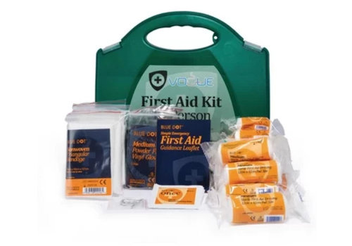 Vogue HSE first aid kit 10 persons