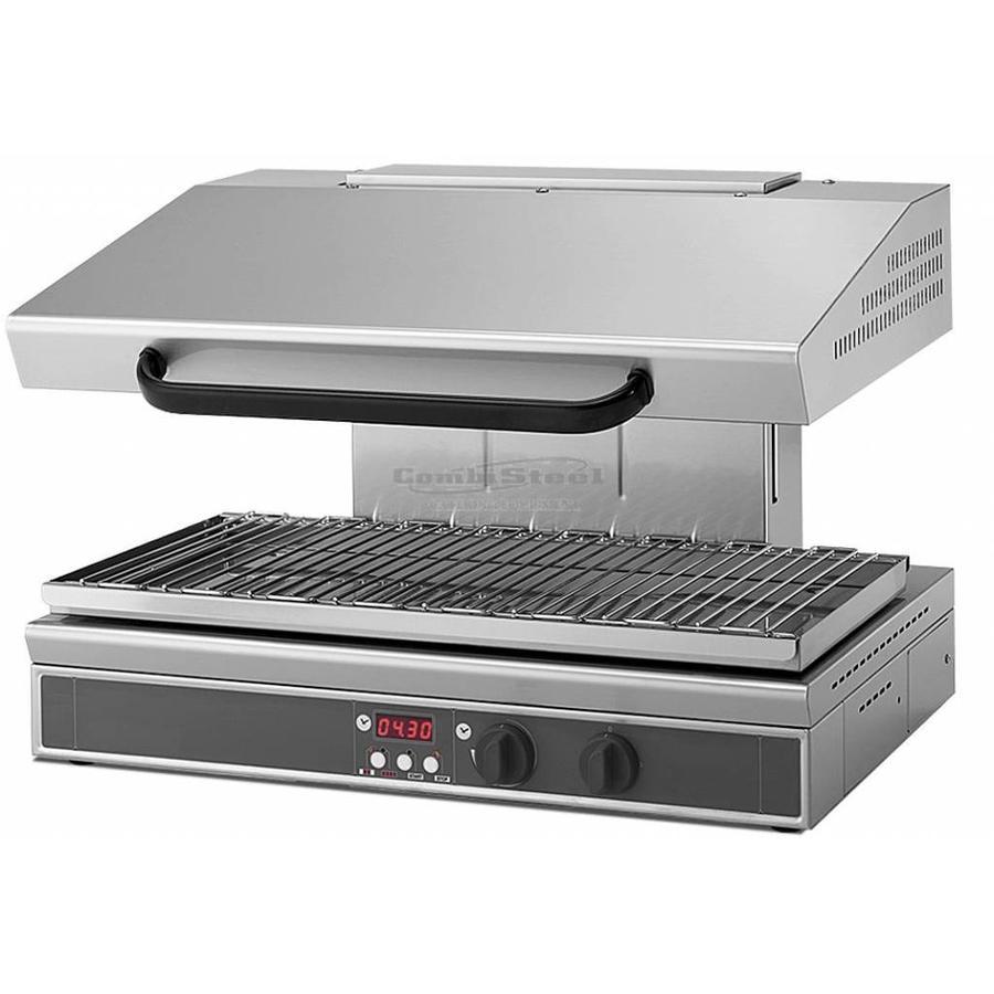 quality design 8b474 7f91f Giorik Professional Salamander Grill