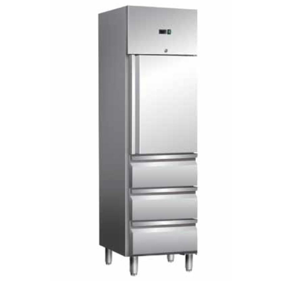 Catering Kühlschrank Schubladen 3 350 Liter