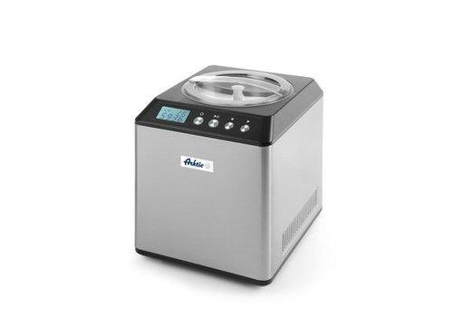 Hendi Ice machine | Stainless steel