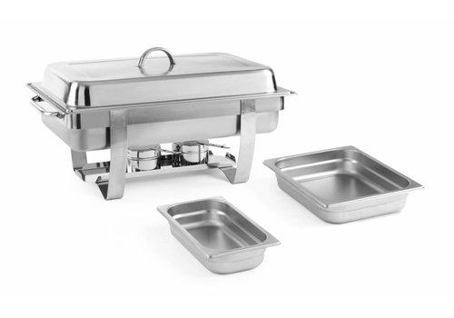 Hendi Chafing Dish set