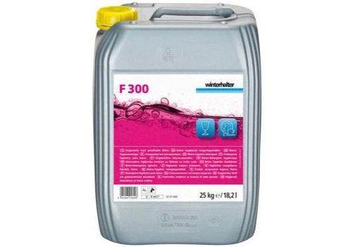 Winterhalter Reinigungsmittel F300 | 25 kg