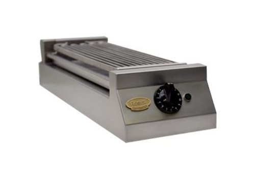 Rosval Wasserbad Grill -Aquagrill - Aquagrill 1 Element -1,5 kW -230V