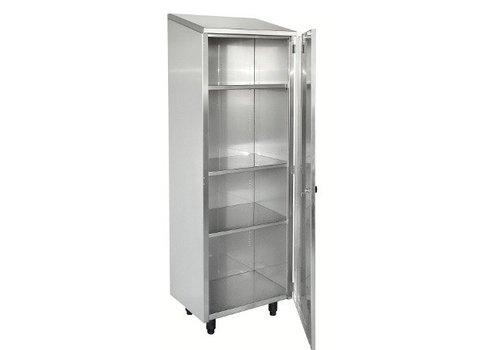 HorecaTraders Stainless steel shelves