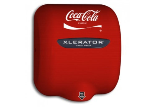 Xlerator Hand dryer special image cover 5 years warranty