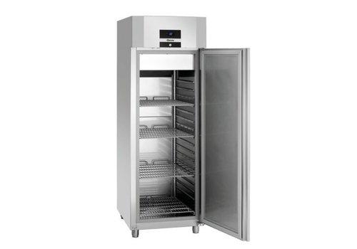 Bartscher RVS koelkast | 700L