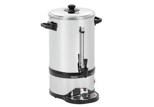 Bartscher Coffee Percolator 15 Liter for 110 Cups