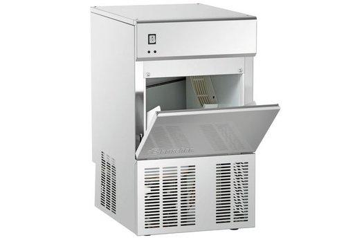Bartscher IJsblokjesmachine | 25  kg / 24 uur