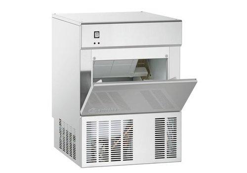Bartscher IJsblokjesmachine | 45 kg / 24 uur | Luchtgekoeld