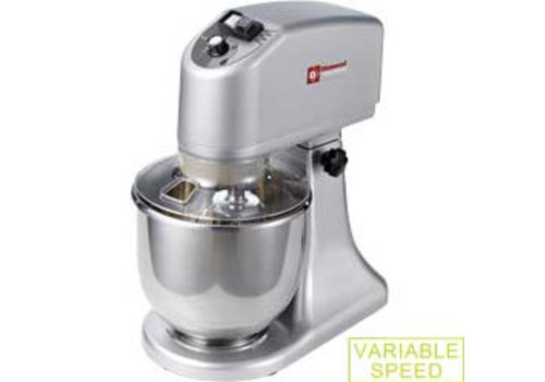 Beater-mixer, 7 liters