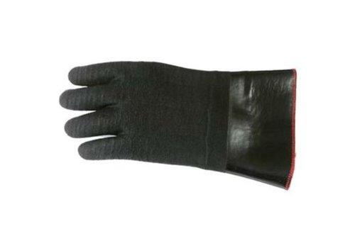 HorecaTraders Hitzebeständigen Handschuh (ein Paar) von 2 Messungen