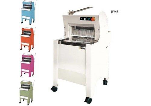 Sofinor Brotschneidemaschine | weiß | Automatik | Brot auf Zurück | 550W