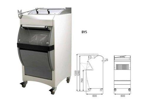 Sofinor Self Service Bread slicer | Automatic | 550W