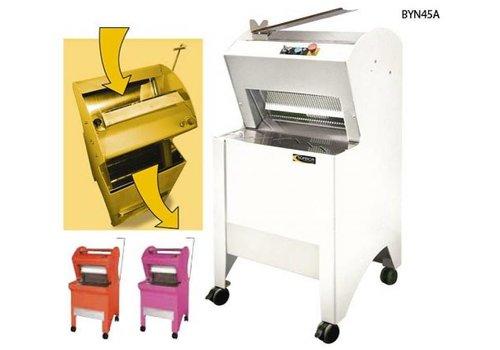 Sofinor Bread slicer White Automatic | Bread through Top | 550W
