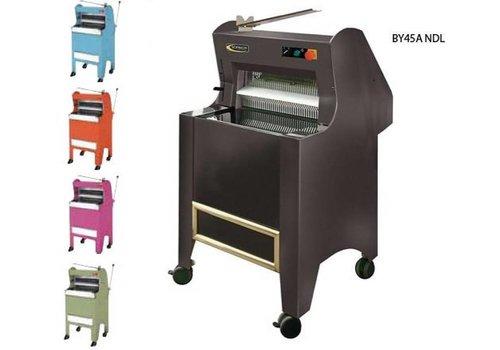 Sofinor Brotschneidemaschine | schwarz | Automatik | Brot auf Zurück | 550W