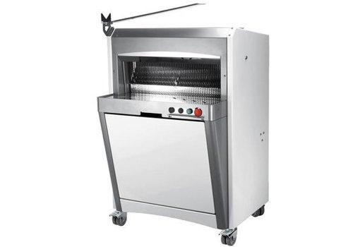 Sofinor Broodsnijmachine | Automatisch | 490W