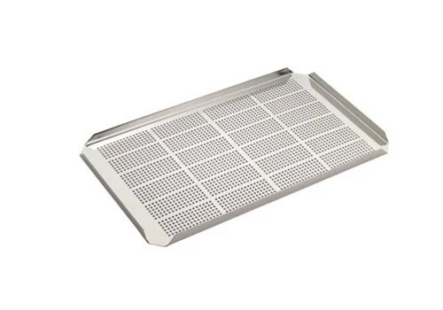 Gastro-M Stainless steel grating GN2 / 3