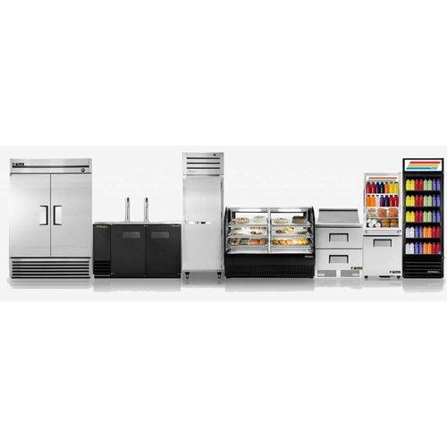 Refrigeration & Freezing