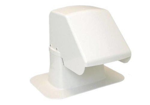 HorecaTraders Kunststoff-Dachdurchführung   42 cm