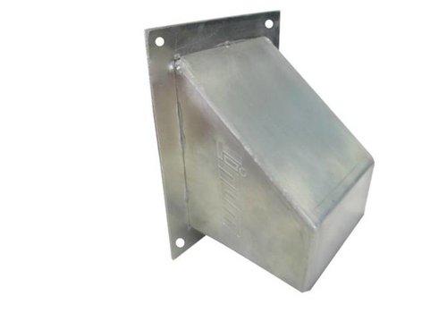 HorecaTraders Aluminium wanddoorvoer