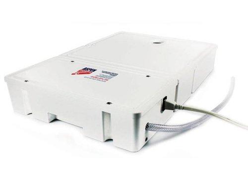 Aspen Pompen cooling unit condensate discharge pump