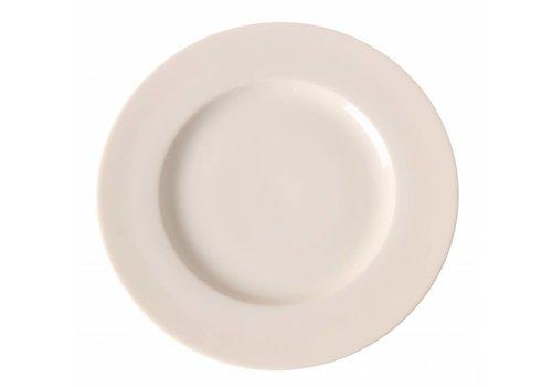 Hendi Gourmet Flache Platte | Ø19cm (6 Stück)