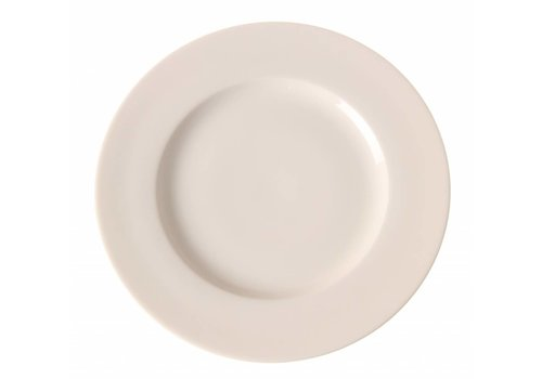 Hendi Gourmet Plat Bord | Ø19cm (6 stuks)