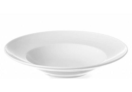 Hendi Delta Pasta Plate | 2 sizes (6 pieces)