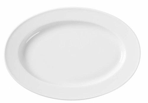 Hendi Delta-Skala oval (6 Stück)