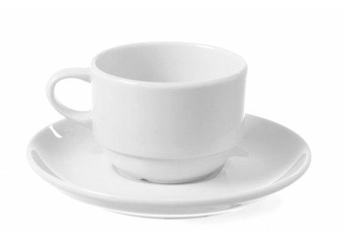 Hendi Delta Kaffeetasse (6 Stück)