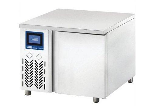 Diamond Quick cooler 3x GN1 / 1 | Touch Screen