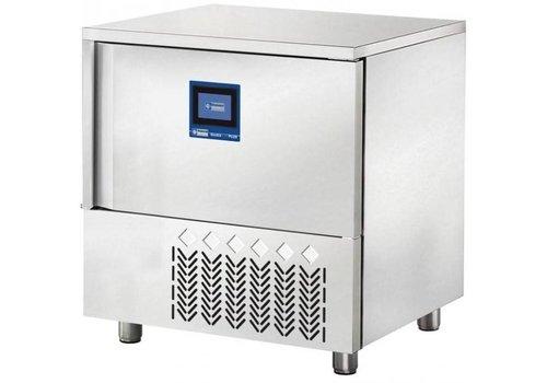 Diamond Blast Chiller Quick Cooler | 5 x 1/1 GN