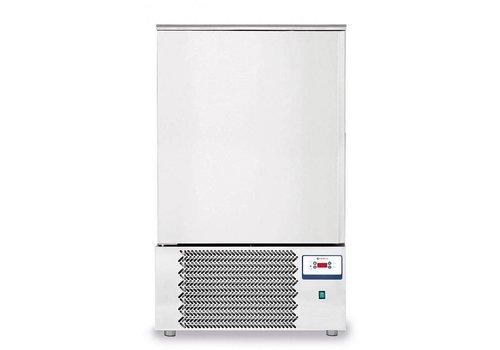 Hendi Blast Chiller / Quickcooler / Freezer | 10x GN1 / 1