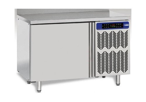 Diamond Blast Chiller Quick Cooler Fast Freezer 6 x 1 / 1GN