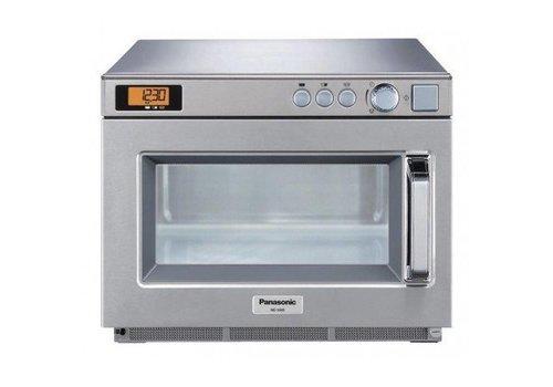 Panasonic Professionelle Mikrowelle | NE-1643 | 1600 Watt