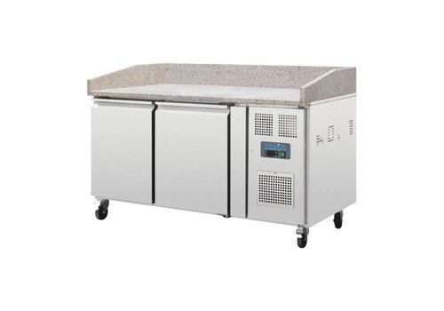 Polar Pizza Workbench Marble Sheet | 428L