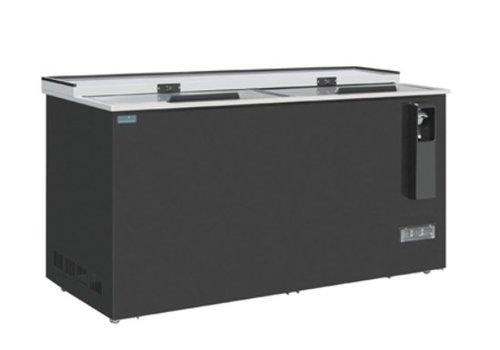 Polar Toplader-Flaschen / Verpackung Kühler 577 Liter