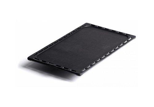 Hendi Cast iron baking tray GN 1/1