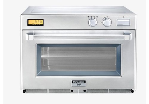 Panasonic Microwave NE-1840 230V | 3200 Watt