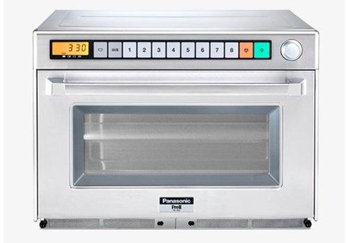 Panasonic Microwave NE-1880 | Includes Preset Keys 1800 Watt