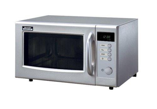 Sharp Microwave 1000w | Rotary