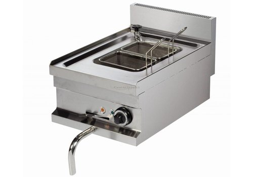 Combisteel Electric Pasta Cooker 3000 Watt | 14 liter