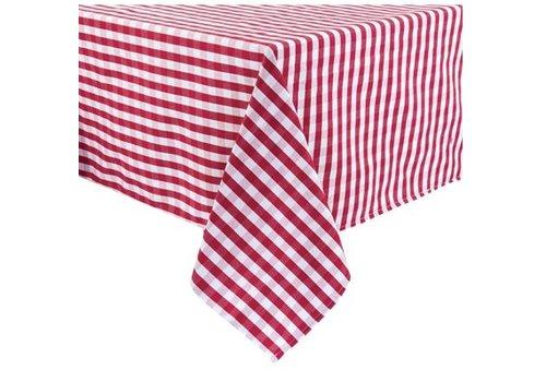 HorecaTraders Polyester Tablecloth traditional 3 formats