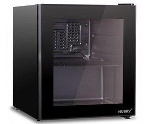 Kühlschrank Für Minibar : Mini kühlschrank schwarz 46 liter kaufen? schnell und einfach