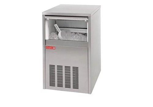 HorecaTraders Ice maker | 20kg